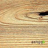 인타일 아카시아 엠보 브러쉬 10*90*90mm[1Box/24ea]